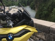 Balade SPORT MOTO THOME  « LOZERE CLASSICO » vue par Niko - thumbnail #36