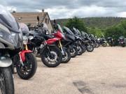 Balade SPORT MOTO THOME  « LOZERE CLASSICO » vue par Niko - thumbnail #38
