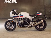 GAMME HERITAGE   –    L'esprit « REVIVAL » de BMW Motorrad - thumbnail #2