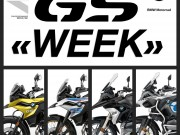 « GS WEEK » Venez vivre les 7 jours 100% GS Chez SPORTMOTOTHOME - thumbnail #1