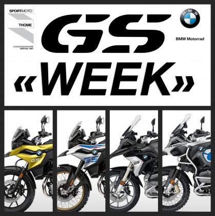 « GS WEEK » Venez vivre les 7 jours 100% GS Chez SPORTMOTOTHOME - large #1