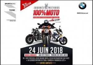 JOURNEE MOTARDS 100%CER – Retour en images - medium