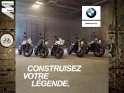 GAMME HERITAGE   –    L'esprit « REVIVAL » de BMW Motorrad - thumbnail #1