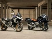 Découvrez les NOUVELLES R 1250 GS et R 1250 RT - thumbnail #1