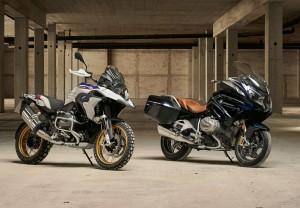 Découvrez les NOUVELLES R 1250 GS et R 1250 RT - medium
