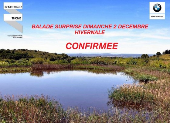 BALADE HIVERNALE SURPRISE – SPORTMOTOTHOME - large #1