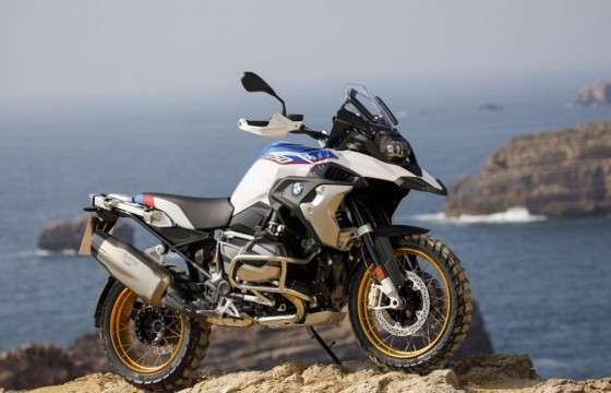 BMW R 1250 GS - large #1