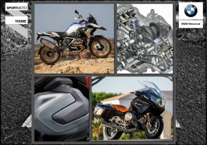 ESSAIS PRIVILEGES R1250GS-R1250RT chez SPORTMOTOTHOME - medium