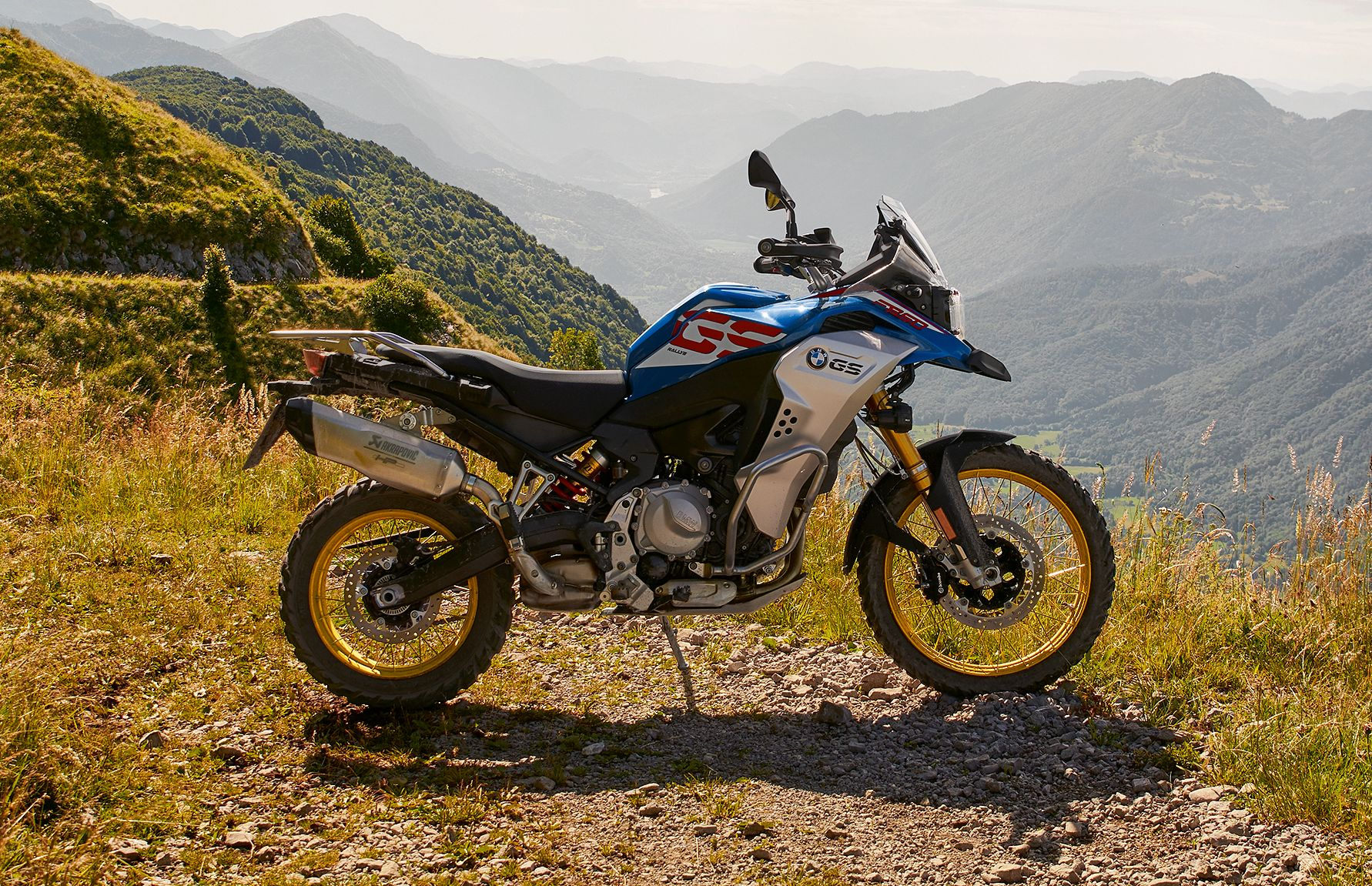 BMW F 850 GS Adventure - medium