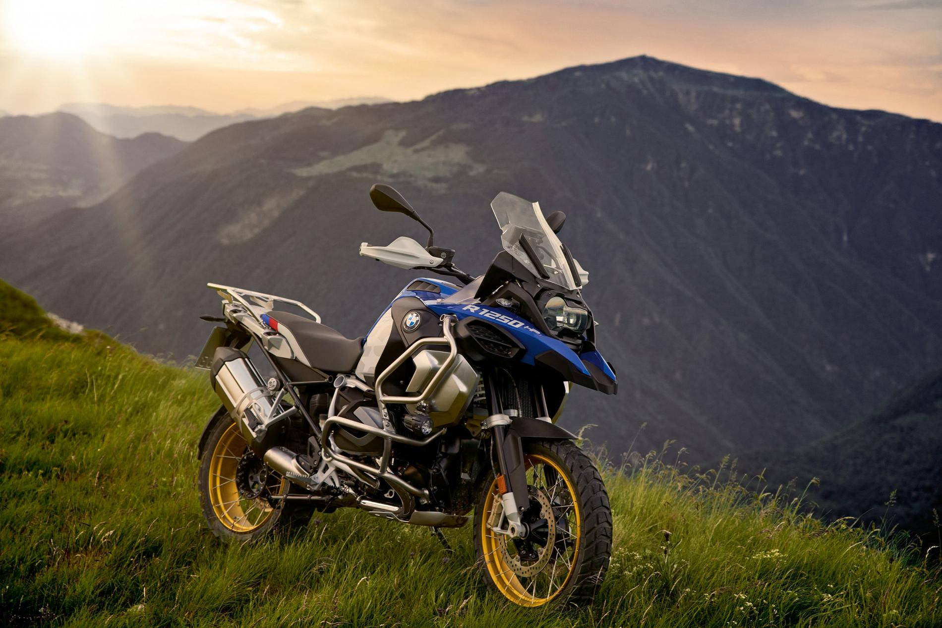 BMW R 1250 GS Adventure - medium