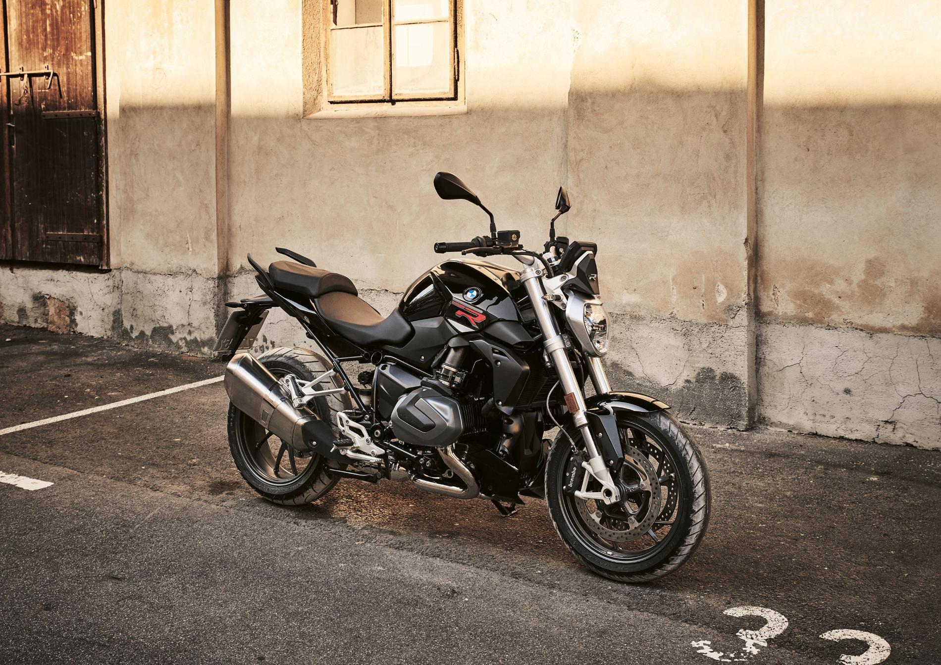 BMW R 1250 R - medium