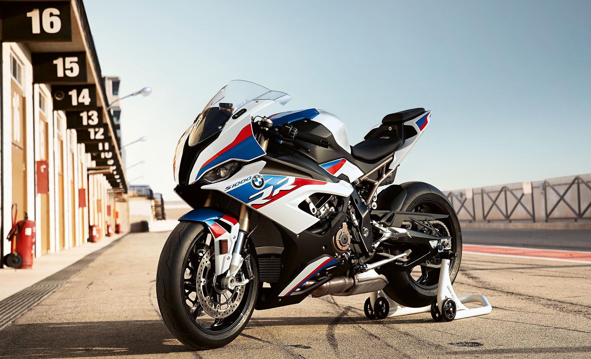 Sport Moto Thome Sport Moto Bmw