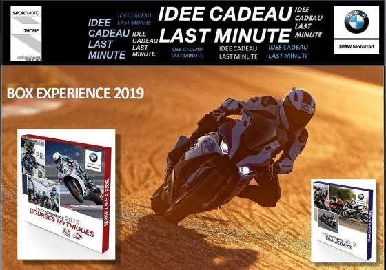 BOX EXPERIENCE 2019 – IDEE CADEAU LAST MINUTE - large #1