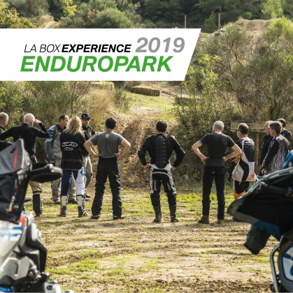 [ENDUROPARK 2019 - BOX EXPERIENCE] - large #1