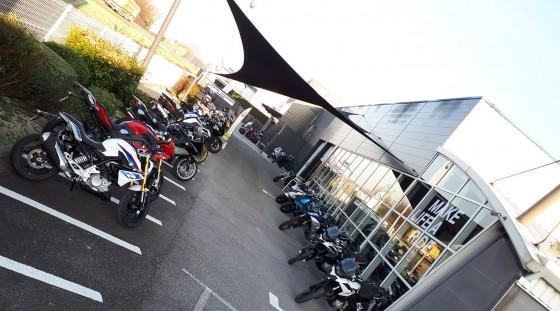 SEASON START – JOURNEES ESSAI GAMME BMW Motorrad 2019 - large #1