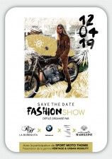 [SOIREE FASHION SHOW & GAMME HERITAGE vs URBAN MOBILITY] - medium