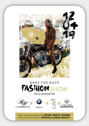 [SOIREE FASHION SHOW & GAMME HERITAGE vs URBAN MOBILITY] - large #1