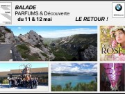 Balade PARFUMS & Découverte – LE RETOUR ! - thumbnail #1