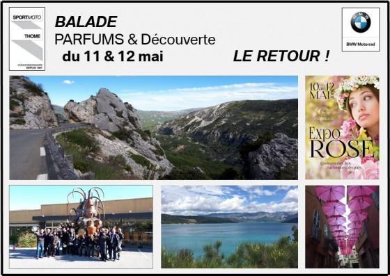 Balade PARFUMS & Découverte – LE RETOUR ! - large #1