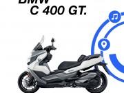 [C400 GT & 400 X] pour 99€ et 89€ / mois* - thumbnail #2