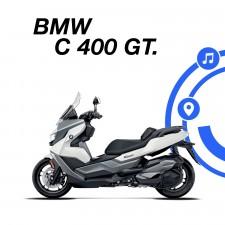 [C400 GT & 400 X] pour 99€ et 89€ / mois* - medium