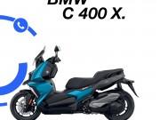 [C400 GT & 400 X] pour 99€ et 89€ / mois* - thumbnail #1