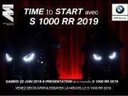 [S 1000 RR 2019] Elle est là ! - thumbnail #1
