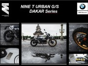 [NINE T URBAN G/S DAKAR Series] - thumbnail #1