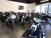 [CENTRE OCCASION BMW Motorrad Premium Selection] – PACK SERENITE pour 1€ de + - thumbnail #9