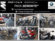 [CENTRE OCCASION BMW Motorrad Premium Selection] – PACK SERENITE pour 1€ de + - thumbnail #1