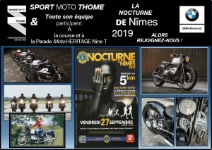 [LA NOCTURNE de Nîmes] – Vendredi 27 septembre 2019 - medium