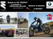 [Balade To The GS TROPHY – Le Retour] - thumbnail #28