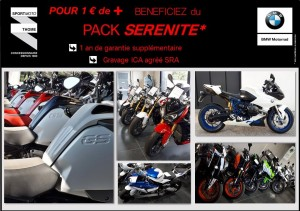 [PACK SERENITE] – pour 1 €uro de + - medium