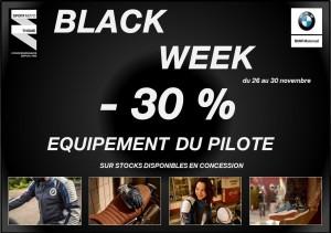 [BLACK WEEK] du 26 au 30 novembre - medium