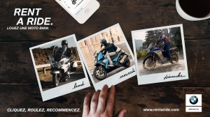[RENT A RIDE - BMW Motorrad] - medium