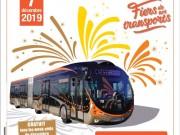 [INAUGURATION du TRAM BUS] – Nîmes Centre Ville à Caissargues - thumbnail #1