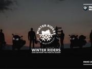 [WINTER RIDE] – Sortie moto 1er février - thumbnail #1
