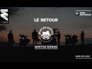 [WINTER RIDE - LE RETOUR] - thumbnail #1