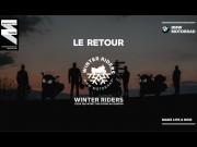[WINTER RIDE – LE RETOUR] - thumbnail #1