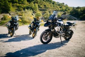 Nouvelles BMW R 1250 GS et R 1250 GS ADV - medium