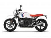 Nouvelles BMW R NINE T - thumbnail #3