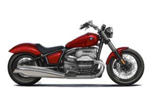 Voici le projet R 18 Custom Contest by Sport Moto Thome 🔥 . - medium