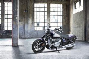 Nouvelle gamme de pièces Option 719 pour les BMW R 18 et R 18 Classic. - medium