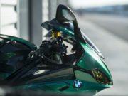 BMW Motorrad France présente la BMW S 1000 RR Isle of Man Edition. - thumbnail #2