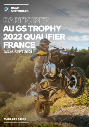 GS TROPHY 2022 - large #1