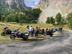 Road Trip BMW Alpes Festival 2021 - medium