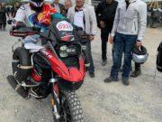 Road Trip BMW Alpes Festival 2021 - thumbnail #1
